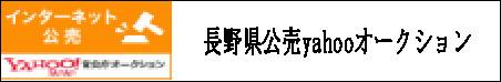 長野県yahooオークション
